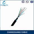 鋁帶層絞式松套管光纜