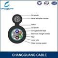 8字型钢带/铝带光缆GYTC8S/GYTC8A