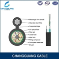 Figure-8 Cable with Steel Tape GYXTC8S