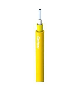 Indoor Multi Purpose Distribution Fiber Optic Cable  GJPFJV