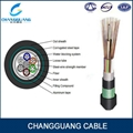 High Quality Fire Resistant Fiber Optic