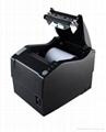 Multiple interfaces Gprinter GP-U80300IV Thermal Receipt Printer 2