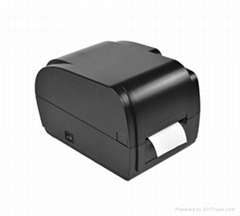 High quality GPRINTER GP-9034T Thermal Transfer Barcode Label Printer