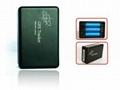 Micro GPS Transmitter Tracker SIM Card GPS Tracking Device CT-500