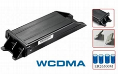 Long Battery 3G GPS Tracker for Container / Asset / Rail-carriage CT-2000