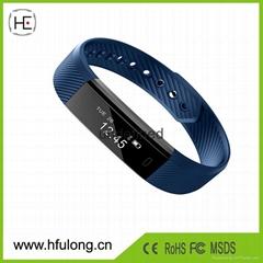 2017 hot smart wristband ID115 veryfit