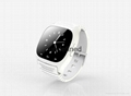 "New 1.4"" Touch Screen Bluetooth Sport M26 Smart Watch For Android Smartphone 2"