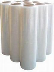 拉伸膜缠绕膜工厂定做出口