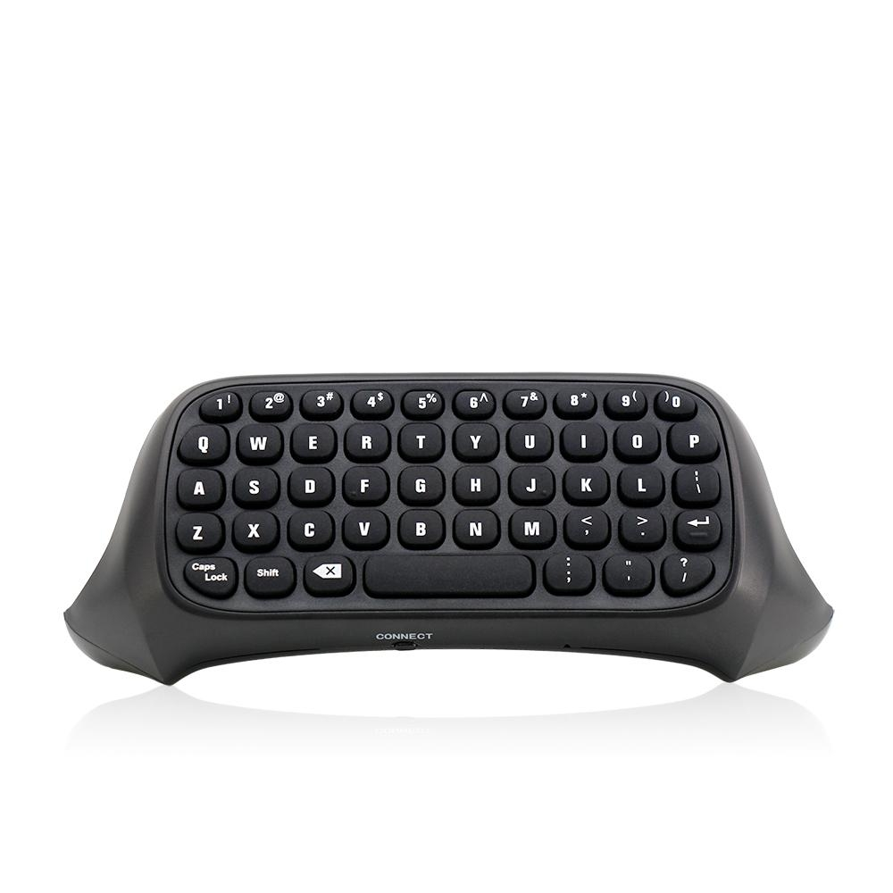 2.4G Mini Wireless Chatpad Message Text Keyboard for Microsoft XboxOne Controlle 2