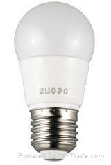 led bulb G45 high power SMD2835