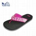 fashion comfortable EVA lady slippers 4