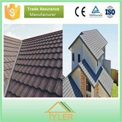 cheapest construction materials roof tiles