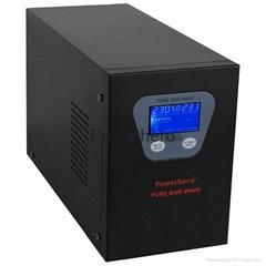 1500VA 24V Pure Sinewave Power Inverter with 32-bit High Speed MCU Contoller