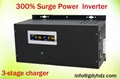 2100W 24VDC surge protection power