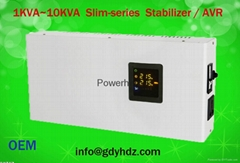 5000VA AC stabilizer Automatic Voltage Regulator