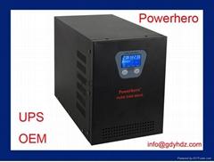2kW toroidal power  inverter UPS FACTORY SUPPLIER