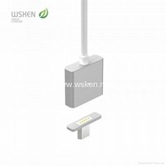 WSKEN metal magnetic cable for mirco usb
