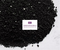 coal based granular activated carbon in water treatment