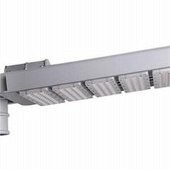 Wide Voltage LED Street Light