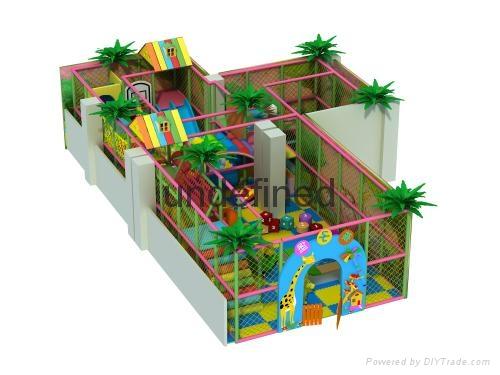 欢乐儿童乐园 1
