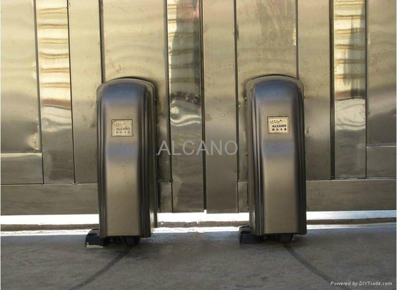 Alcano automatic gate, gate automation kit 1