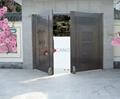 Alcano automatic gate, gate automation kit 2