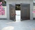 Alcano swing gate opener manufacturer
