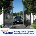 Alcano swing gate opener manufacturer 3