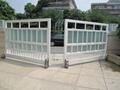 Alcano villa gate opener manufacturer