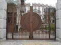 Alcano villa gate opener manufacturer 2