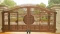 Alcano villa swing gate opener manufacturer 2