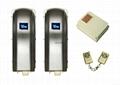 Alcano automatic gate, gate automation
