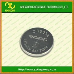 watch battery  CR 2032 Button cell  3v battery