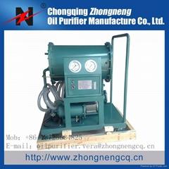 Zhongneng Coalescence-Separation Lube Oil Dehydration Plant TYB