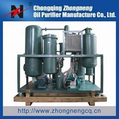 High Efficient Turbine Oil Emulsification-Breaking purification Machine
