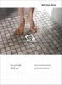 Precision casting floor drain 2