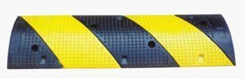供应橡胶斜纹减速带 1