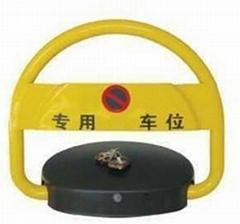 供应D型防撞车位锁地锁