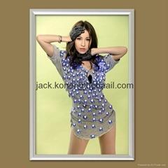 Aluminum 25mm Poster Frame,aluminum Snap Frame (Hot Product - 1*)