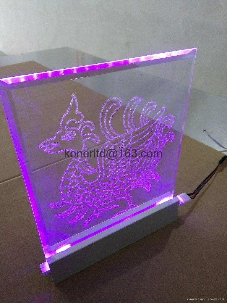 12v led edge lit sign base edge lit sign base led edge lit. Black Bedroom Furniture Sets. Home Design Ideas