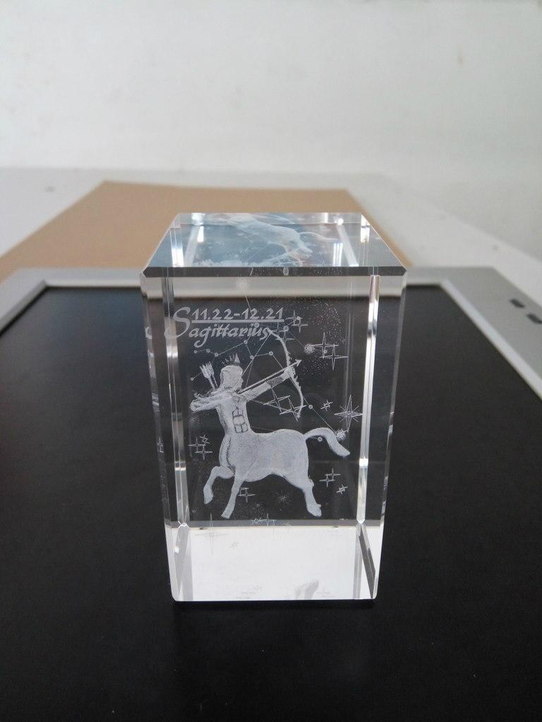 laser 3d inner crystal engraver for hobbies,acrylic laser cutting  3