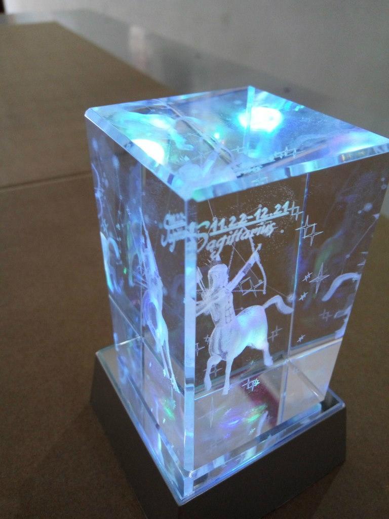 laser 3d inner crystal engraver for hobbies,acrylic laser cutting  2