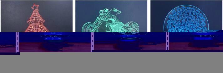 aluminum  LED Light Bar  For Acrylic led edge lit sign 2