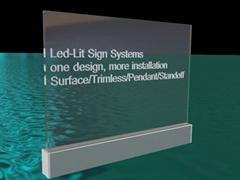 glass Inner laser engrav