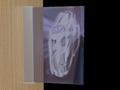 Acrylic Glass Led Edge Lit Signs Night