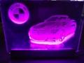 led Emergency lighting,12V Acrylic LED