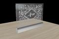 laser 3d inner crystal engraver for hobbies,acrylic laser cutting  1