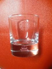 branded glassware laser