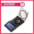 Digital Weighing scales diamond scales 0.001g jewelry scales mini pocket scales
