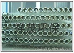 祥茂除塵生產鍍鋅籠骨架